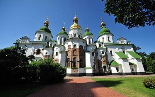 Catedral de Santa Sophia