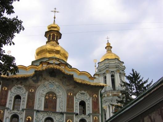 Kiev-Pechersk-Lavra